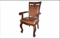 кресло DM-8001АС ткань 8013 ноги 8019