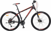 Велосипед Crosser Pionner 29 19 Рама Черно-красный (20181116V-437)