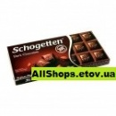 Шоколад TRUMPF Schogetten Dark Chocolate 100г
