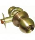 Ручки с защелкой GOLDEN KEY BK-5805 (PB) USK