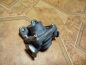 1186892 KNORR-BREMSE Клапан быстрого растормаживания