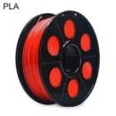 Camel 400M 1.75mm PLA Filament 3D Printer Material - RED