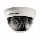 2МП купольная TurboHD видеокамера Hikvision DS-2CE56D0T-IRMMF (2.8 мм)