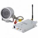 Беспроводная камера с приёмником видеосигнала дальностью до 80 м Hamy A-30