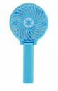 Вентилятор мини Handy Mini Fan,вентилятор USB Blue