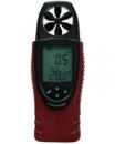 ST-8022 Термоанемометр (скорость, температура, объемный расход)