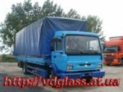 Лобовое стекло для грузовиков Renault Midliner 110-200