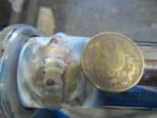 Сварка бронзы со сталью