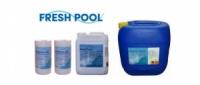 Химия для бассейна Fresh Pool (Германия)