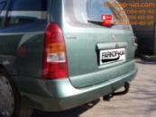 Тягово-сцепное устройство (фаркоп) Opel Astra G (universal) (1998-2004)