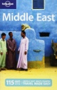 Middle East (Lonely Planet Multi Country Guides)