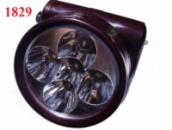 Фонарь налобный 5 LED 1829 - 5