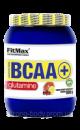 BCAA + GLUTAMINE, 600 г