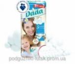 Подгузник DADA Premium №5