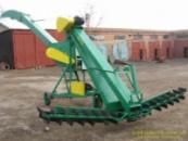 ЗМ-60У зернометатель