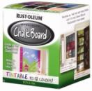 Грифельная краска Rust Oleum (Chalkboard) Колеруемая