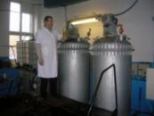 Антискалянт-ингибитор отложения минеральных солей в водоподготовке,водоочистке.