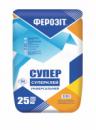 Ферозіт СУПЕР суперклей універсальний фасадний