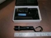 Подствольный фонарь Police B L - Q C 8637 Cree Q 5 5000 W