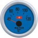 A 02 Температура воды стрелочный диаметр 52мм.