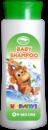 Дитячий шампунь Мавпочка - 250 мл, Детский шампунь Обезьянка
