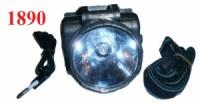 Фонарь налобный 1 LED 1890 - 1