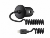 Автомобильное зарядное устройство Belkin Car Charger 2.1A + Charge Cable