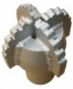 Буровое алмазное долото PDC (БКВД) 76-190мм