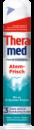Зубна паста Theramed с дозатором 100 ml.