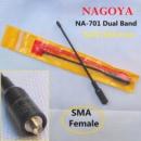 Антенна Nagoya NA-701 SMA-Male VHF/UHF 144/430MHz