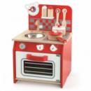 Игровой набор «Мини-кухня», Viga Toys (50231VG)
