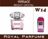 Духи Royal Parfums 100 мл Versace «Bright Christal»