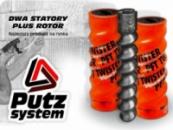 Ротор+статор 2шт,PFT D6-3 твістер