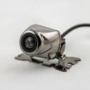 Камера заднего вида над номер E363