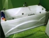 Акриловая ванна Тритон ДИАНА 1700х750х655