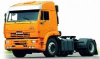 Лобовое стекло для грузовиков КАМАЗ 5460 (Евро 2) в Днепропетровске