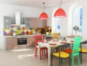 Кухня «Капучино»