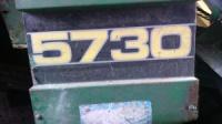Запчасти к кормоуборочному комбайну John Deere 5730
