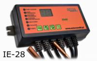 IE-28 Автоматика для котла с автоматической подачей топлива