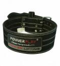 Пояс для пауерліфтингу PowerPlay 5150 Чорний L