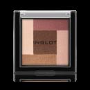 Пудра розсвітлююча багатокольорова Inglot AMC для обличча, очей та тіла