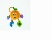Подвеска «Веселый апельсин»