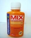 Краситель лимонный MIX concentrate 0,1л, универсальный