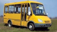 Лобовое стекло для автобуса БАЗ 2215 (5206010) Дельфин узкий в Днепропетровске