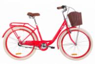 Велосипед Dorozhnik LUX PH 26 2019