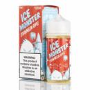 Ice Monster - StrawMelon Apple 50 мл (клон)