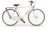 Велосипед городской классический мужской из Италии RIVIERA MBM