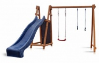 Детский игровой комплекс детская горка