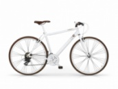 Велосипед гибрид мужской LIFE MBM