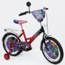 Детский Велосипед 2-х колесный Герои 18«